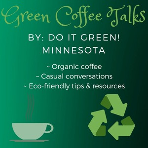 Green Coffee Talks